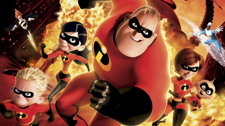 10 Big Lessons for Men from Mr. Incredible