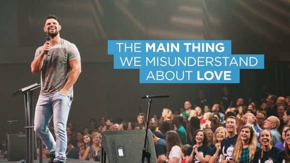 The Main Thing We Misunderstand About Love