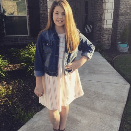 13 Words from a Father to His Daughter on Her 13th Birthday