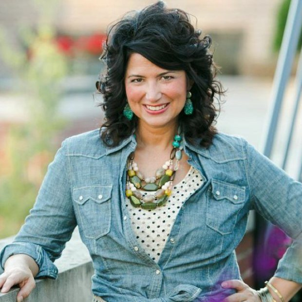 CNLP 044: The Ups and Downs (And Everything in Between) of Starting a Church: An Interview with Jeanne Stevens