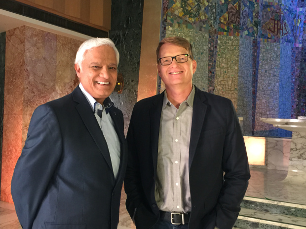 CNLP 053: How Evangelism and Apologetics Are Changing–Interviews with Ravi Zacharias, Nabeel Qureshi, Alycia Wood and Margaret Manning