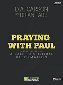 "Add ""Praying with Paul"" to Your Recommended List"
