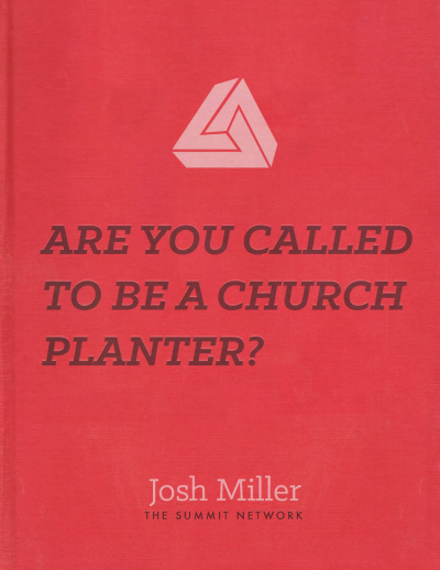 Free Ebook: Are You Call to Be a Church Planter?