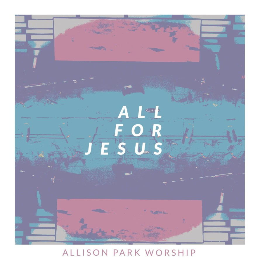 New Worship Music I'm Particularly Excited About