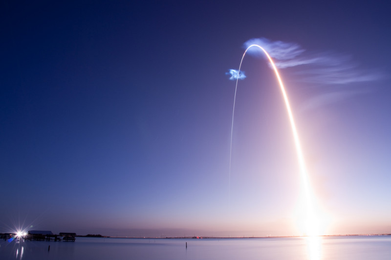 Can Your Ministry Reach Escape Velocity?