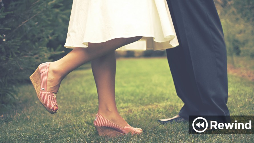 Rewind to 2013: 10 Politically Incorrect Reasons Why We're Still Married