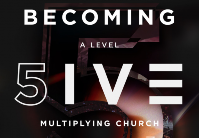 How to Know If You're Moving Toward Multiplication – A New Tool for Lead Pastors