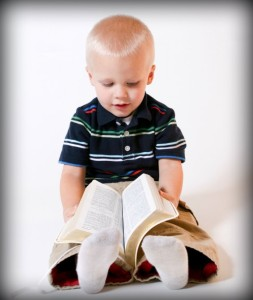 Top 10 Tips for Telling a Bible Story