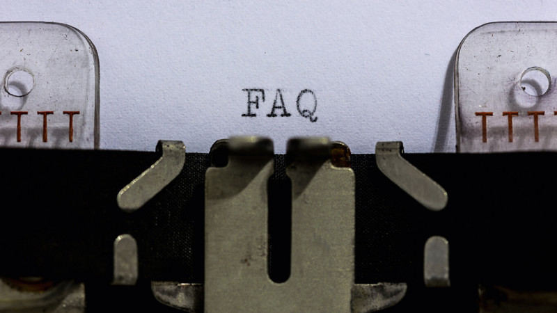 Frequently Asked Questions about How to Maximize YOUR Church-Wide Campaign