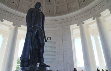 10 Leadership Lessons I Learned from Thomas Jefferson