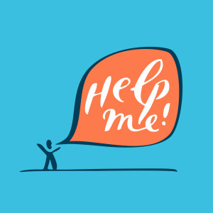 """""""Help Me!"""" and Other Thoughts for Support Systems"""