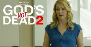 Movie Review: God's Not Dead 2