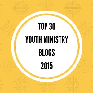 Top Youth Ministry Blogs of 2015