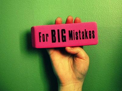Lessons From Ministry Mistakes
