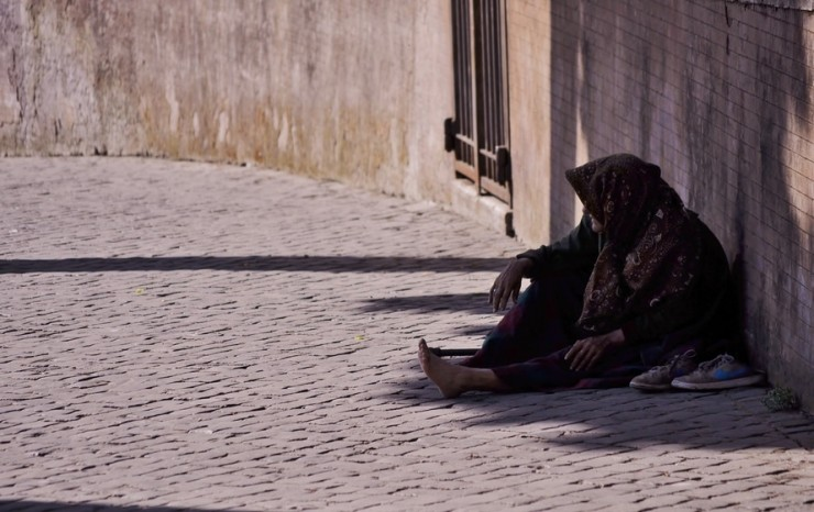What Is Poverty? Changing Your Approach to Poverty Alleviation