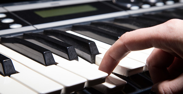 Why a Synthesizer Isn't the Holy Spirit
