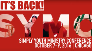 Simply Youth Ministry Conference Reignited My Passion
