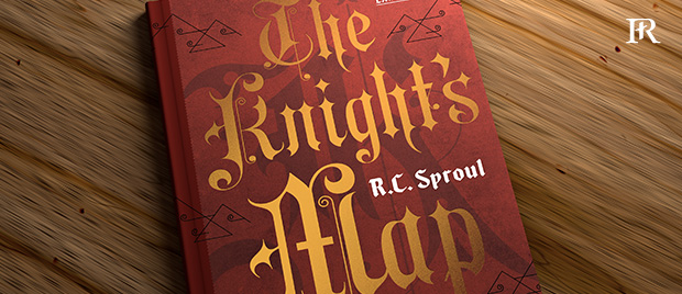 The Knight's Map: R.C. Sproul's 100th Book