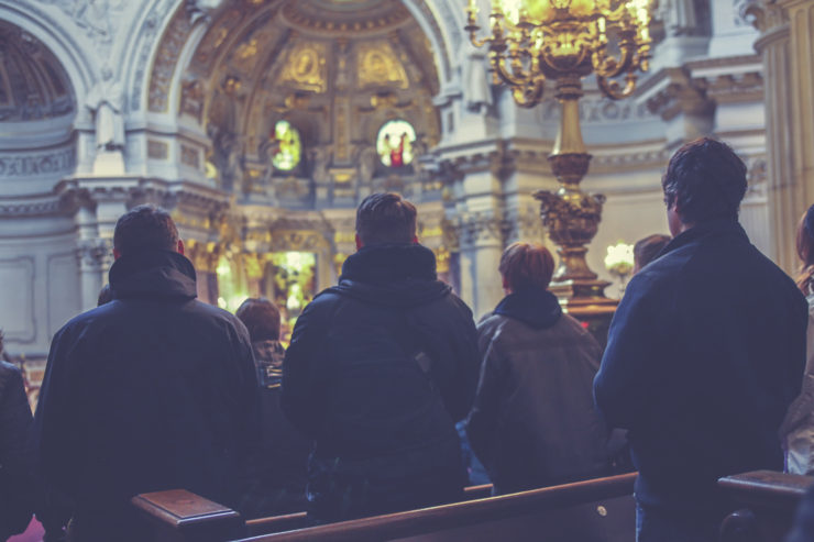 Help the Hurting in Your Church with Celebrate Recovery