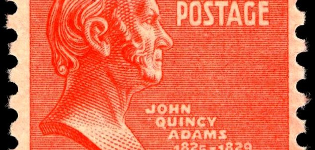 10 Leadership Lessons from John Quincy Adams