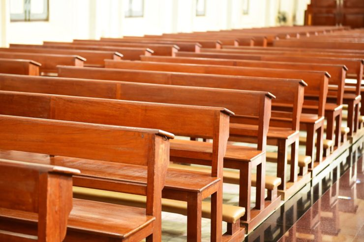 The Seven Biggest Mistakes We Made as a Purpose Driven Church