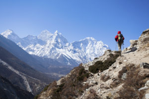 Discussion Starter: Climbers Die Chasing a Dream