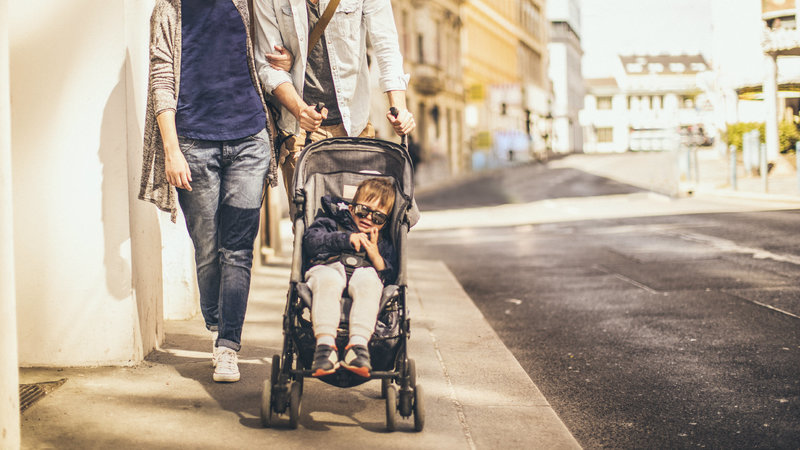 Parenting Is First About My Sin