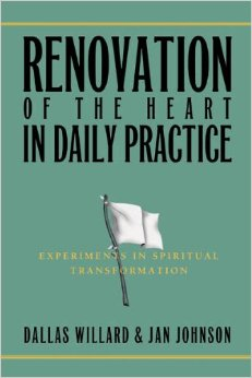 Add Renovation of the Heart in Daily Practice to Your Coaching Resource List