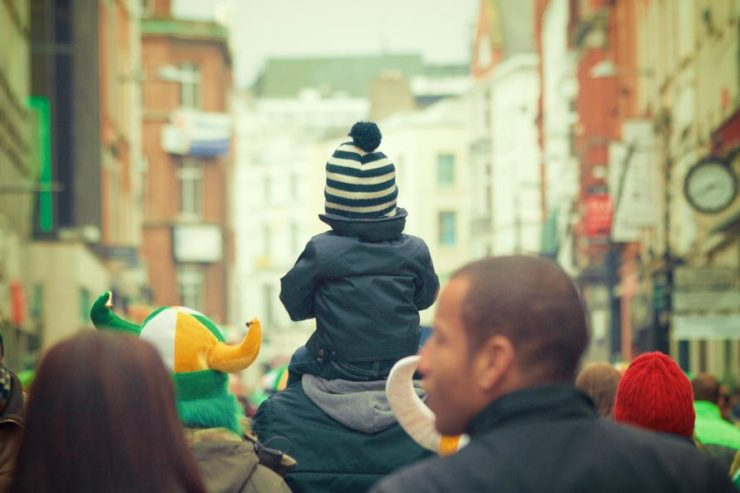 10 Ways to Be An Exceptional Parent