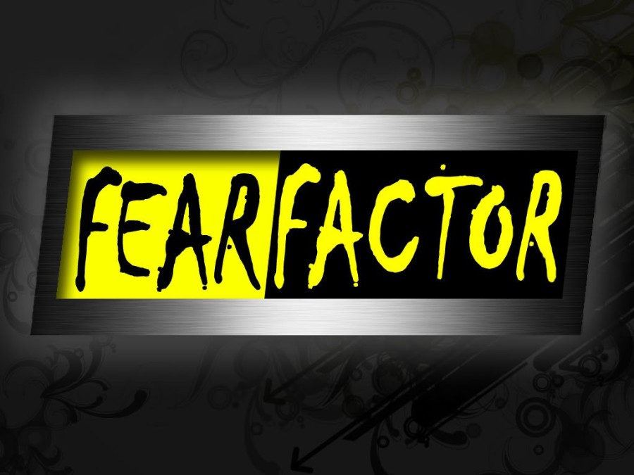 Leaders- Embrace Your Fear Factor