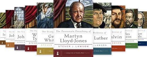 Save 50% on the Long Line of Godly Men Collection + Bonus Expositor Magazine Offer