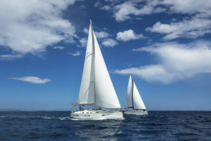 Viewing Your Lessons as Anchors and Sails