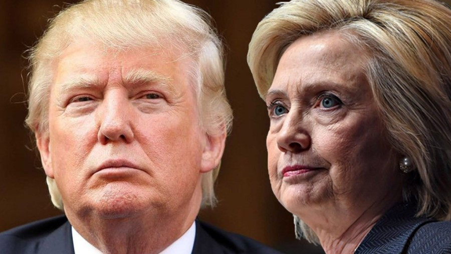On Abortion and Racism: Why There Is a Greater Evil in This Election