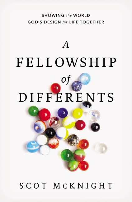 "Add ""A Fellowship of Differents"" to Your Reading List"
