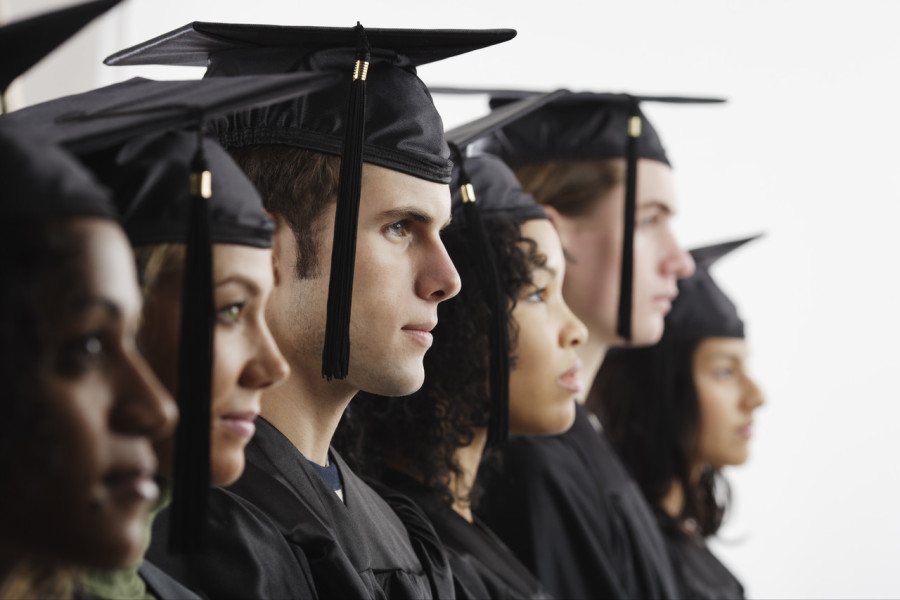 4 Leadership Messages I Would Give to Every College Graduate