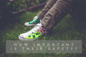 5 Tips for Safe Youth Ministry