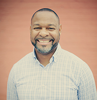 Efrem Smith on Embracing a Missional Passion