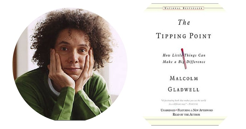 an analysis of the power of context by malcolm gladwell Gladwell tuesday, november 4th, 2014 malcolm gladwell's article small change: why the revolution will not be tweeted makes an interesting observation about the limits of twitter as a tool to build strength behind a movement.
