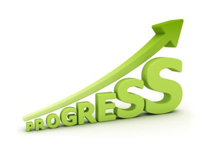 For Leaders, Progress Depends on Process