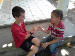 Rethinking Sacrificial Generosity on Mission Trips