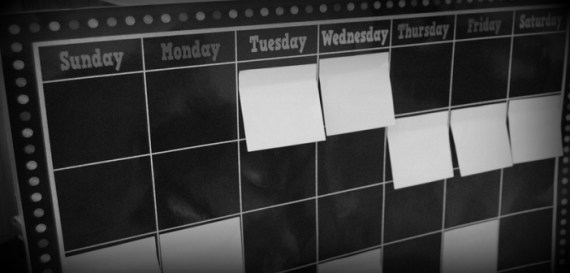 Complexity: Streamlining the Ministry Event Calendar