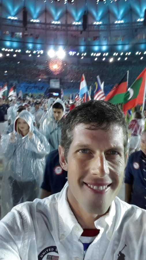 Youth Pastor at the Olympics: Closing Thoughts