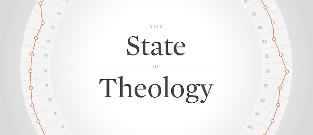 The State of Theology: A Poll of Eternal Significance
