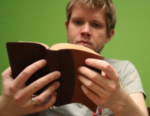 The Bible: To Read or Not To Read?