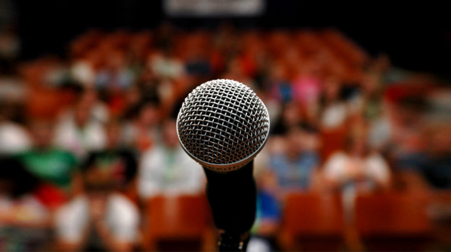 3 Ways To Be A Better Public Speaker