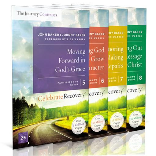 Resource: Lead People Further Into Celebrating Recovery