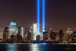Discussion Starter: 9/11 Kids Determined to Honor Parents
