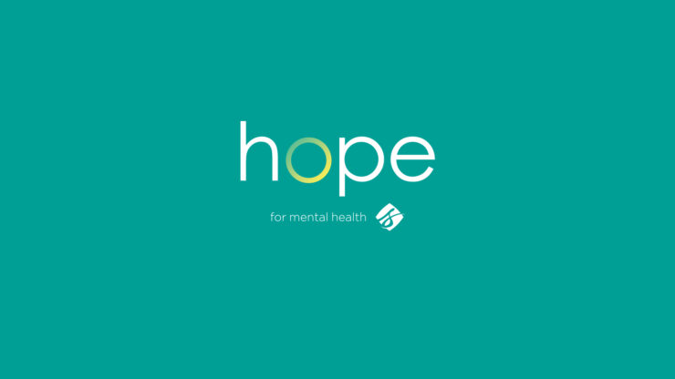 The Church Must Offer Hope for Mental Health