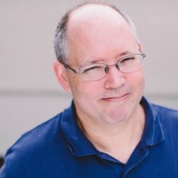 CNLP 111: How to Find Your True Calling —An Interview with Exponential's Todd Wilson