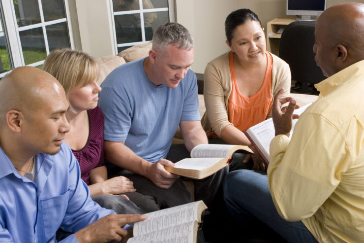4 Essential Elements of Healthy Small Groups